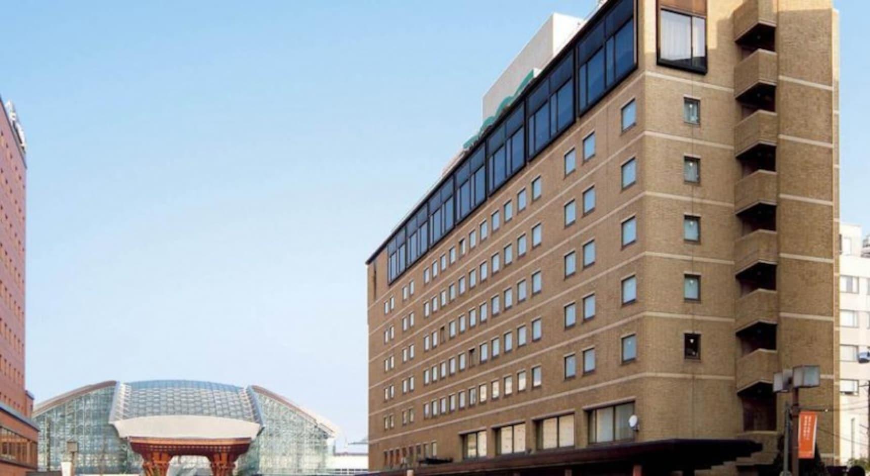 Top 10 Hotels & Airbnb Under US$70 in Kanazawa