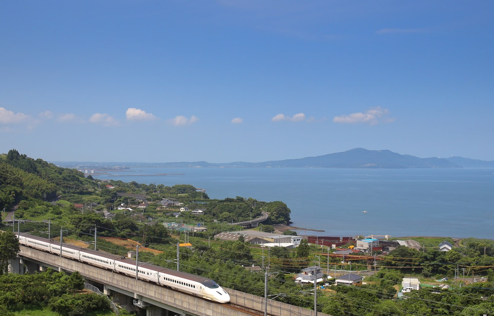 8 Amazing Days on a JR Kyushu Rail Pass