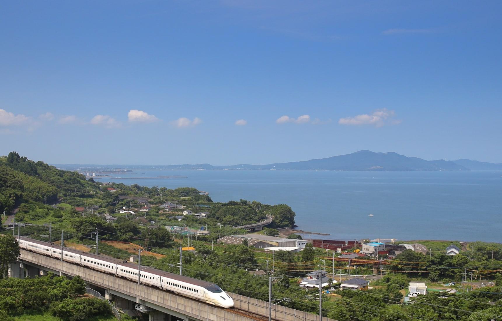 8 Amazing Days on a JR Kyushu Rail Pass