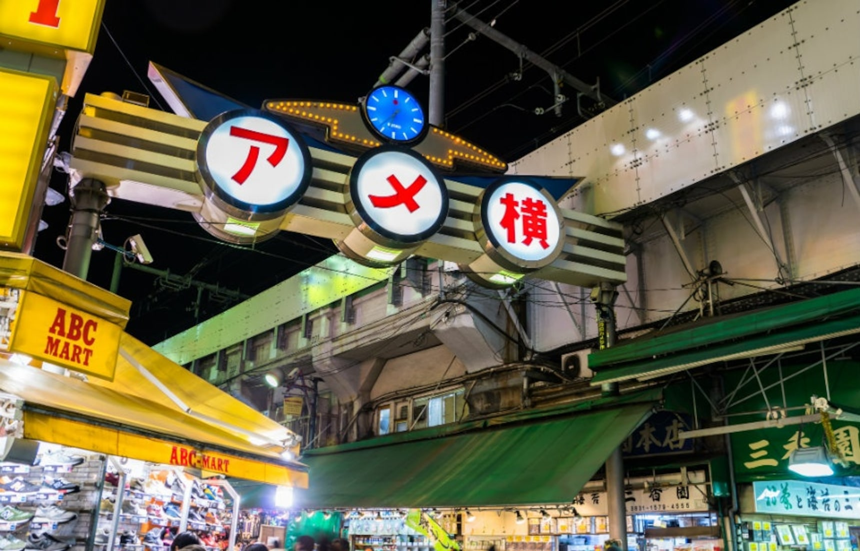 4 Best Spots for Cheap Souvenirs in Tokyo