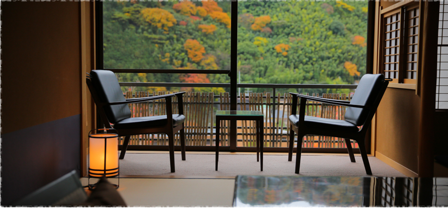 9 Classic Yugawara Ryokan with Private Baths