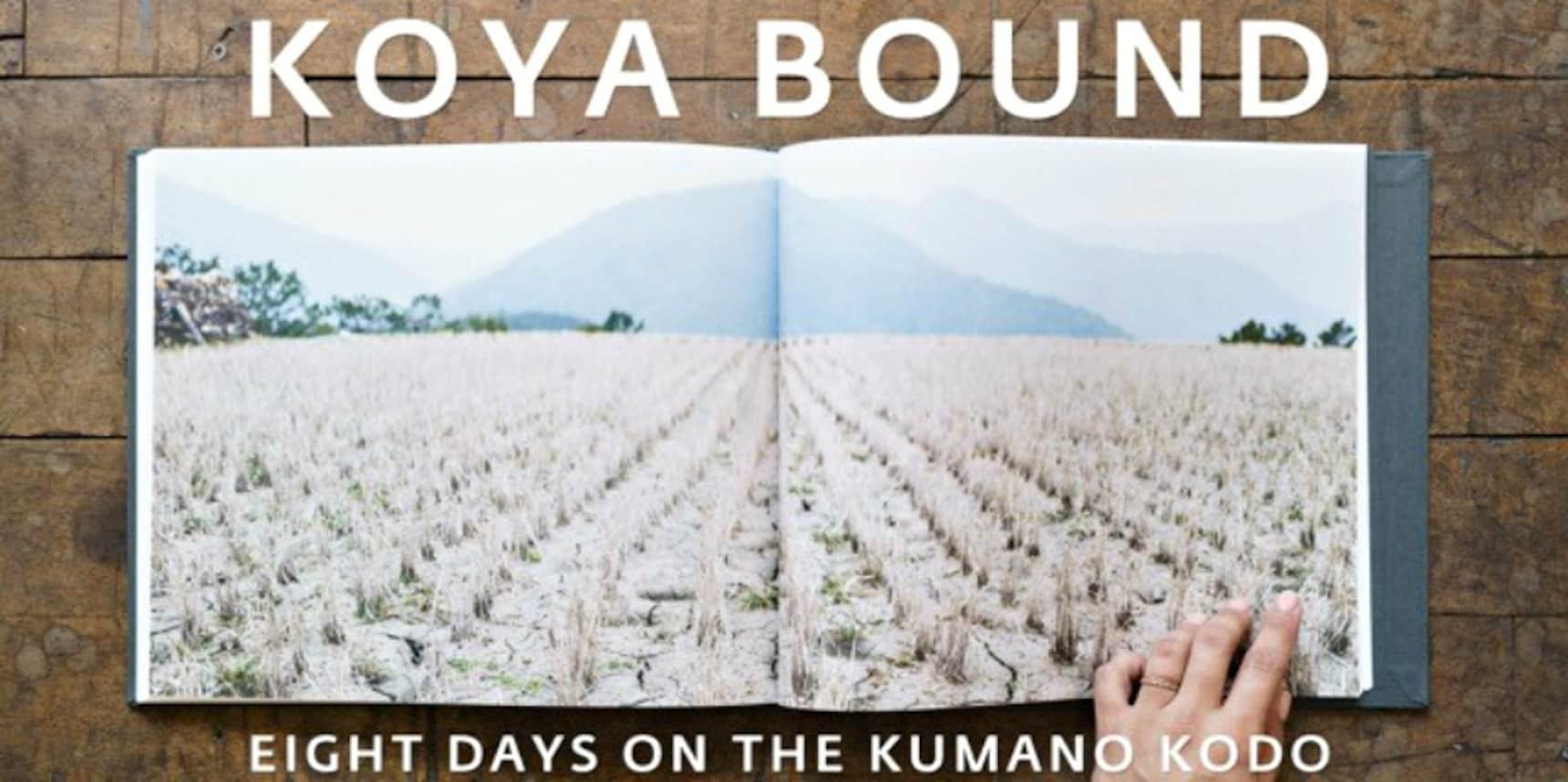 Photo Book Documents Ancient Pilgrimage Path