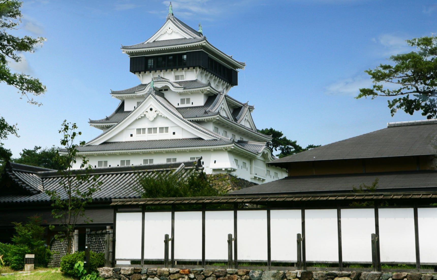 The Meiji Restoration in Kitakyushu