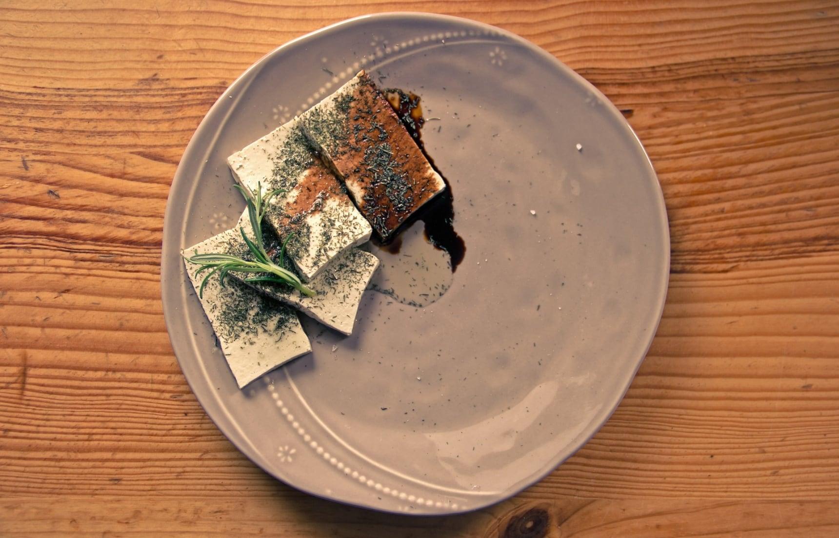 吃豆腐寶典!?豆腐大師教你如何軟硬兼施