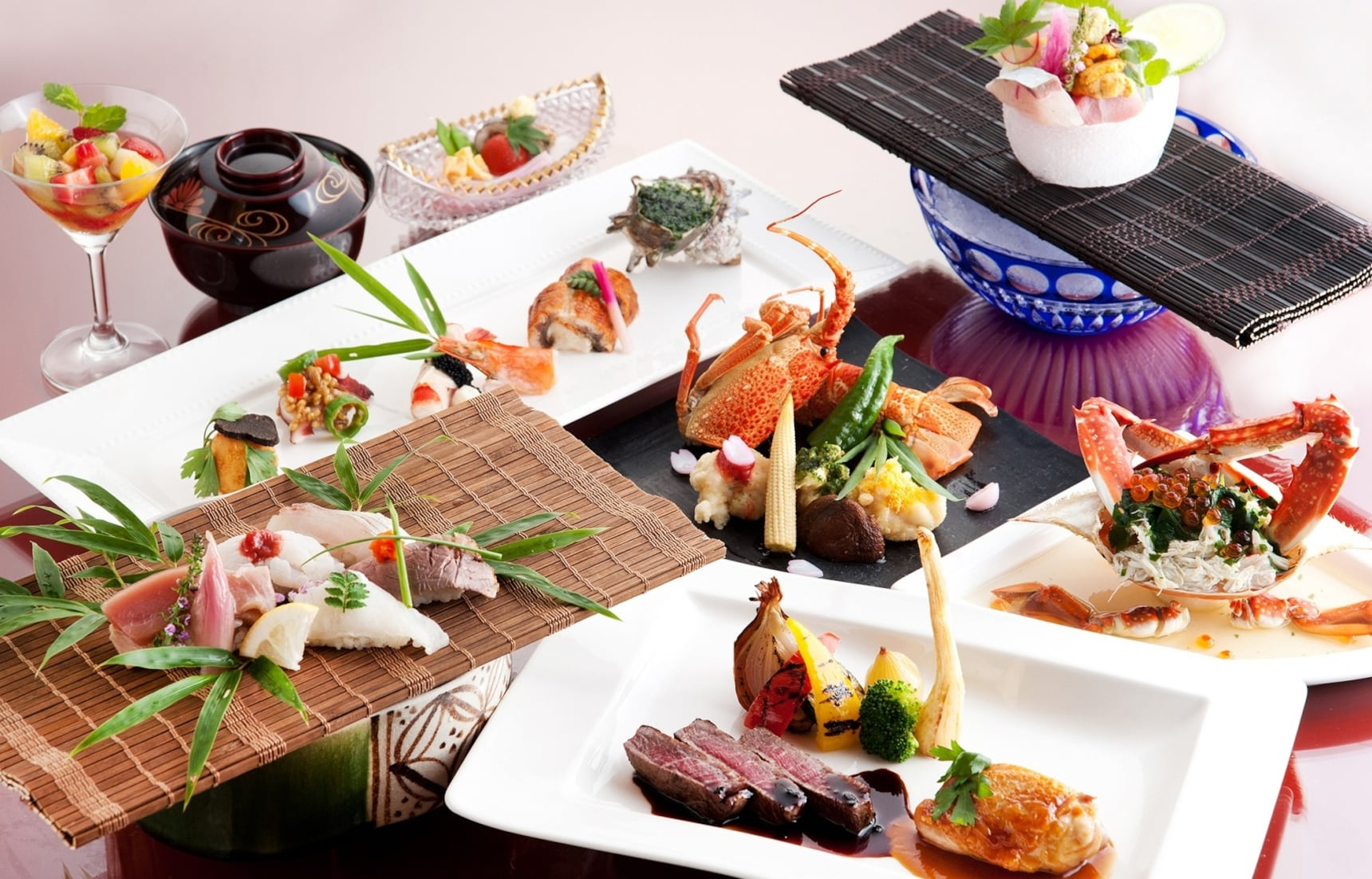 일본인의 장수 비결이 고스란히 담긴 和食(일식) 1부