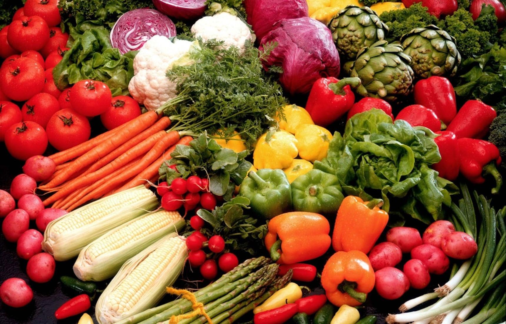일식 상식: 4 가지 꼭 알아야 할 일본 채소