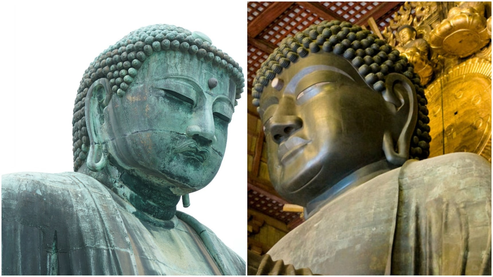 Battle of the Big Buddhas