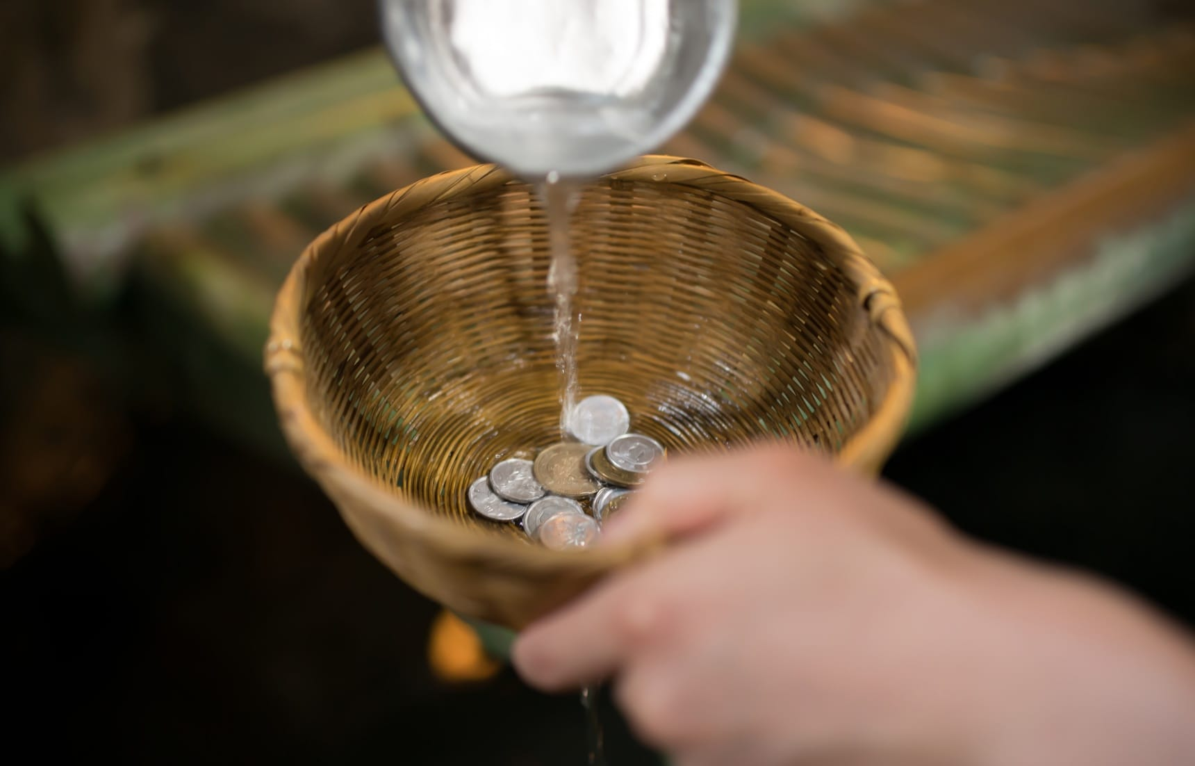 Increase Your Money By Washing It