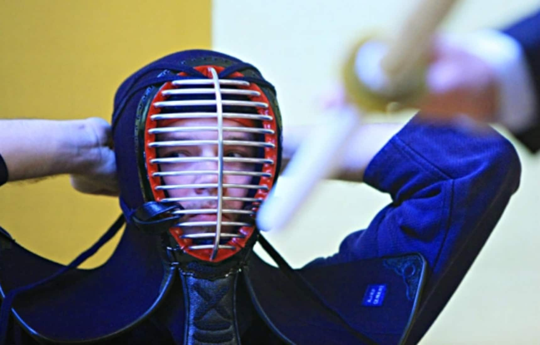 Beginner-Friendly Kendo Lesson in English