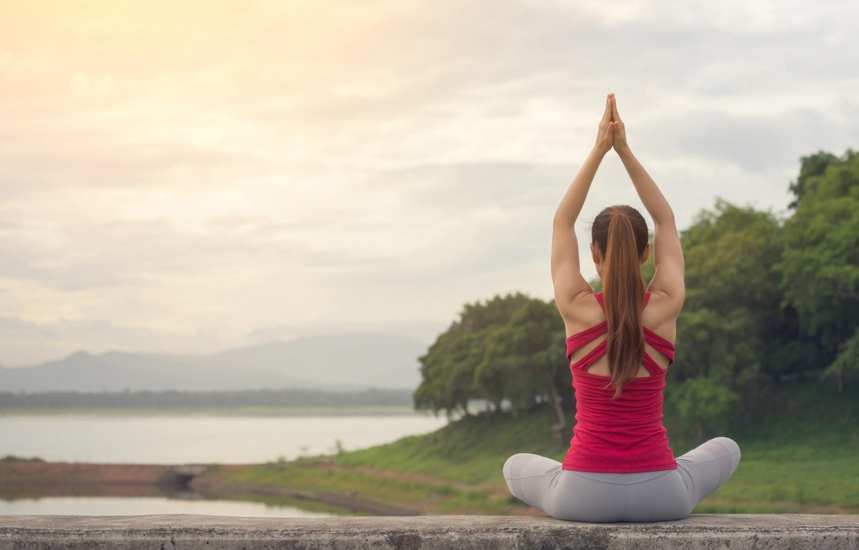 Zen Pilates & Yoga Retreat at Lake Biwa