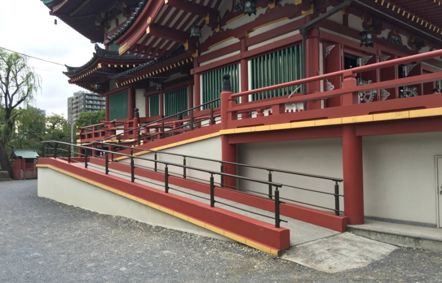 3 Reasons Japan is Great for Accessible Travel