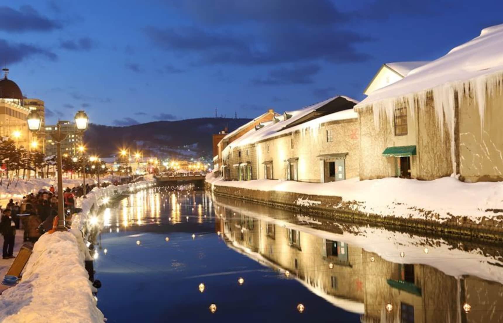 Why Hokkaido Should Be Your Next Destination