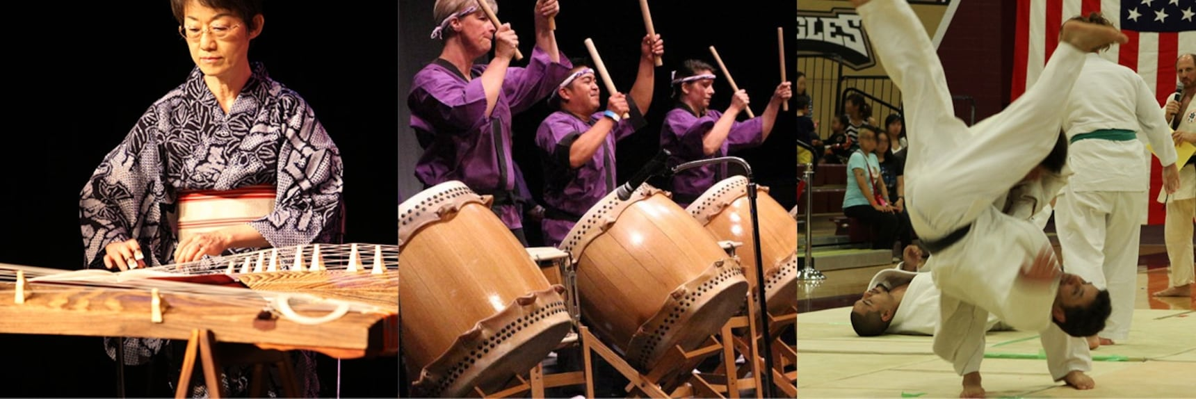 5 Japanese Festivals in the US