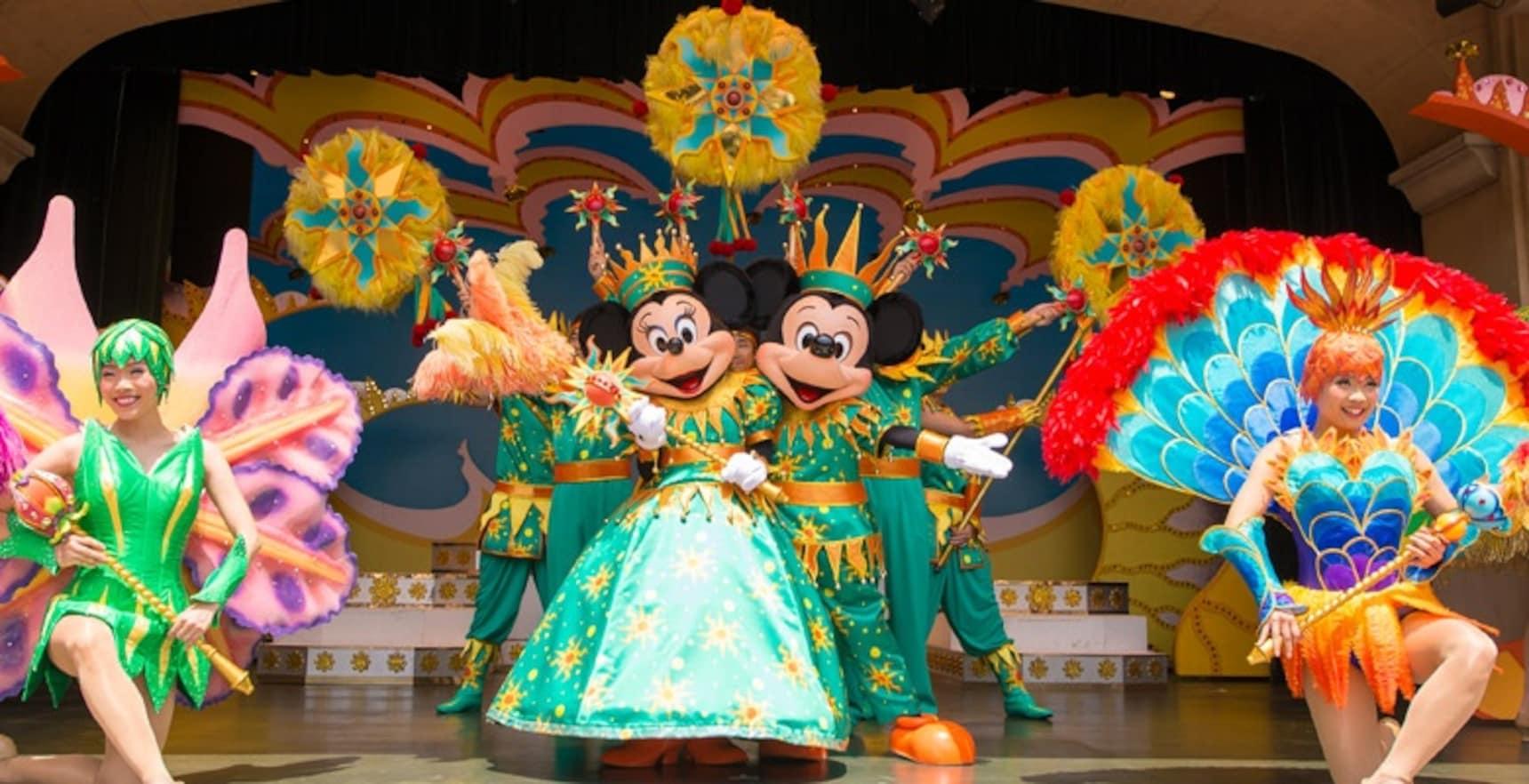 죠시타비(女子旅)1탄:도쿄 디즈니랜드 여행 플랜 part 1