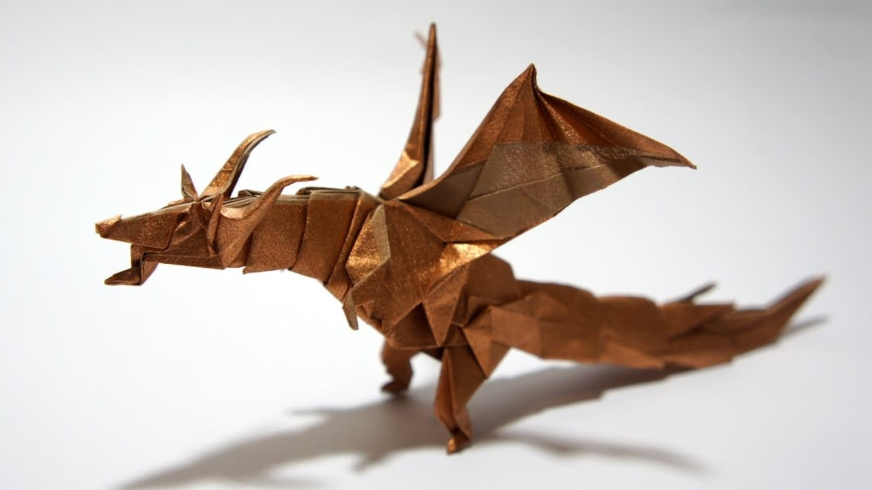 Make These 11 Awesome Origami Dragons
