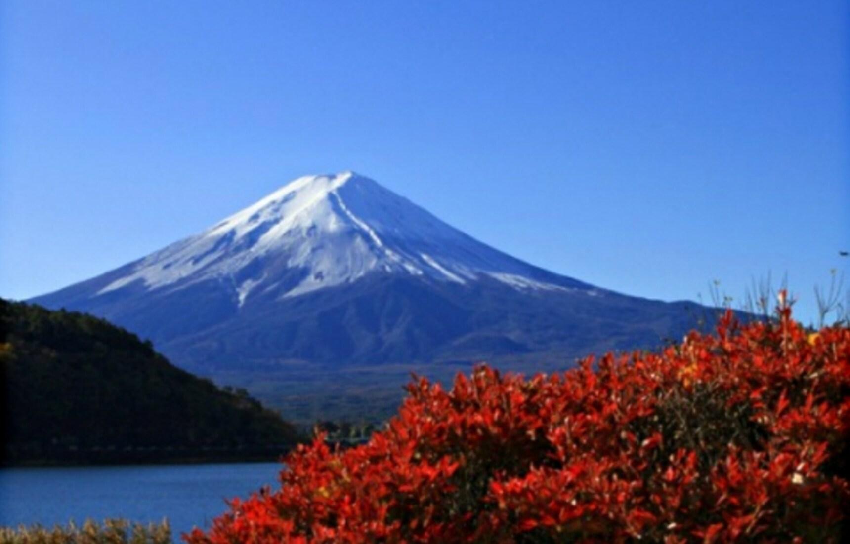 Mount Fuji Tour & Lake Ashi Cruise