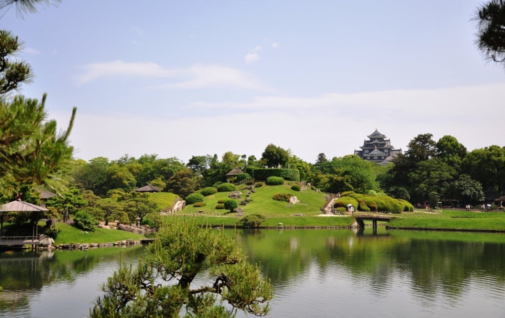 Two-Day Hiroshima & Kurashiki Tour from Osaka