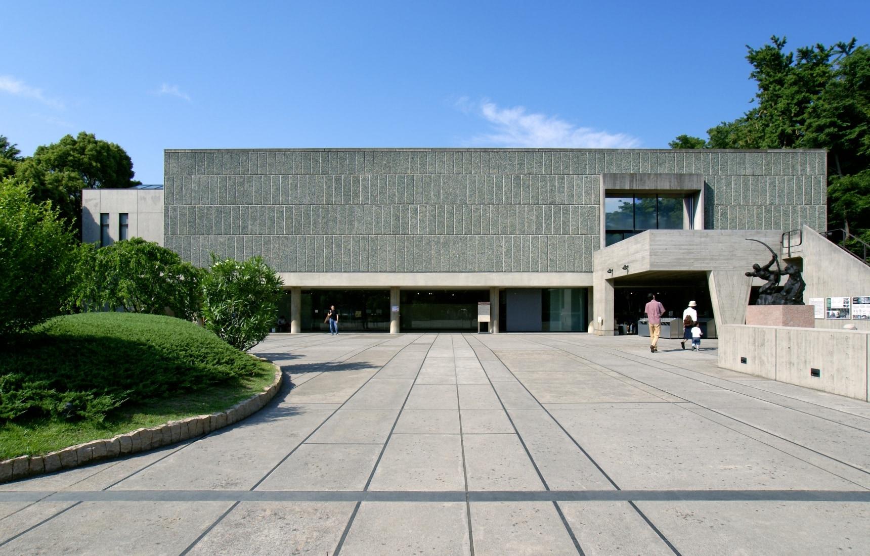 พิพิธภัณฑ์ศิลปะตะวันตก มรดกโลกล่าสุดของ Tokyo