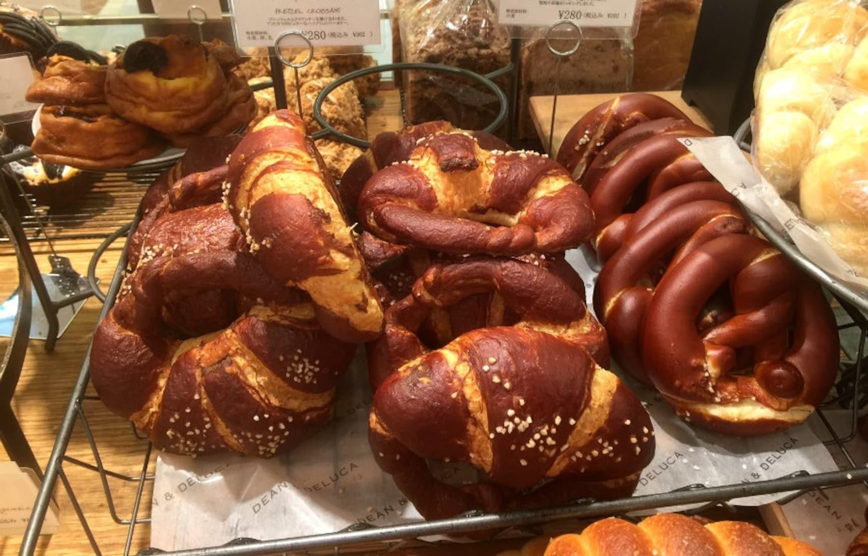 Dean & DeLuca Bread, Ranked