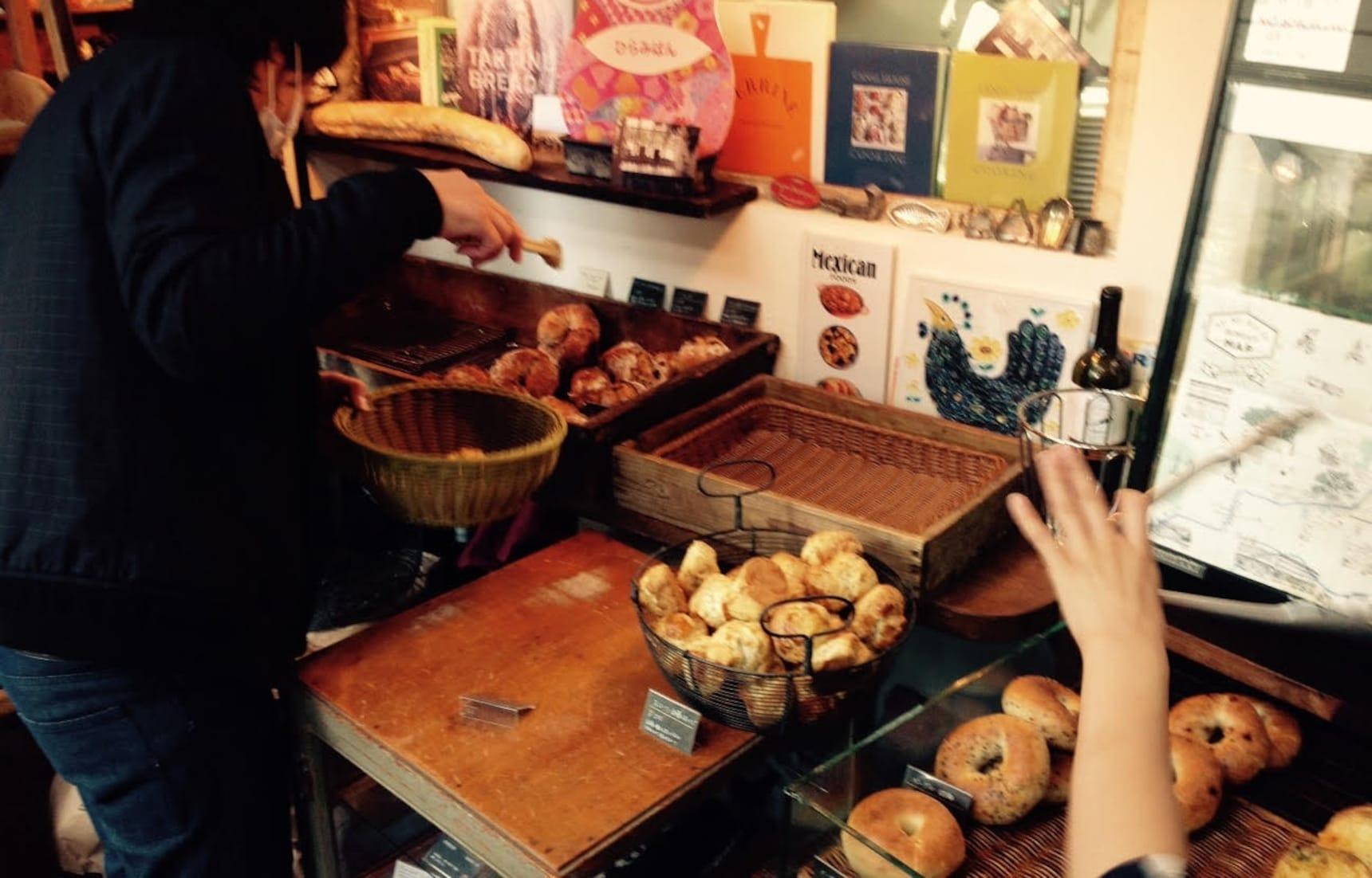 3 Must-Visit Bakeries in Kanazawa