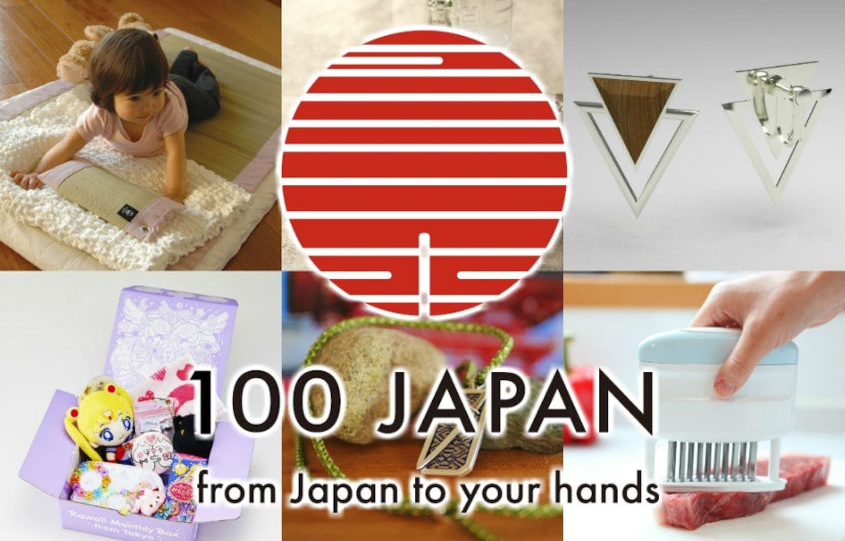 What Is 100 Japan?