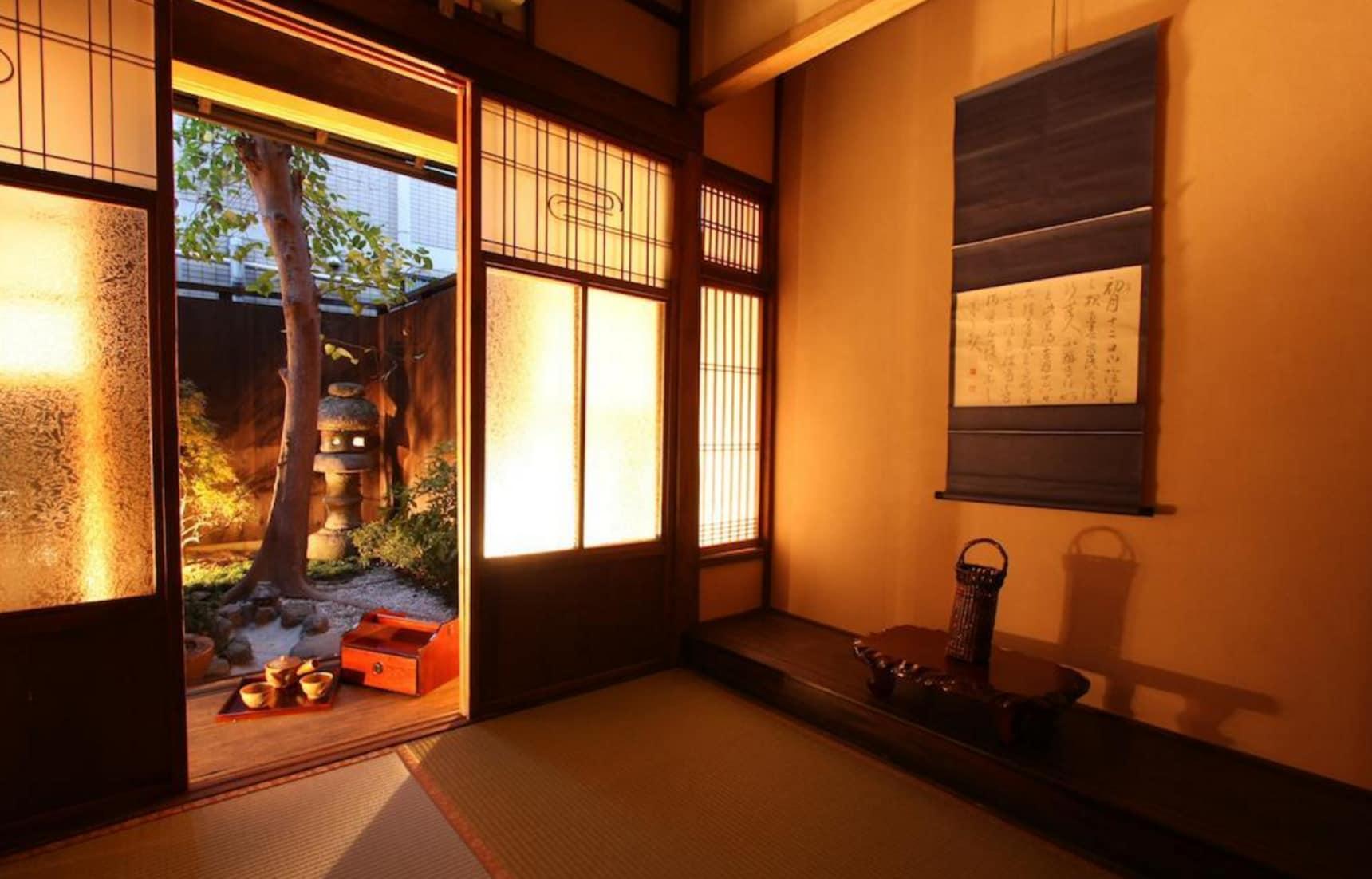 【京都住宿】對自由行的人而言到底該入住町屋還是選擇民宿呢?