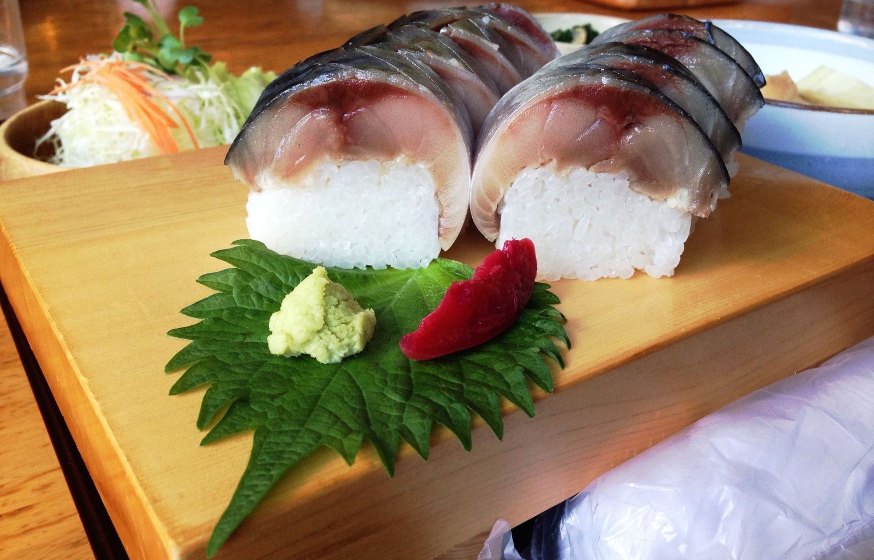 Taste the Bounty of Land & Sea in Hachinohe