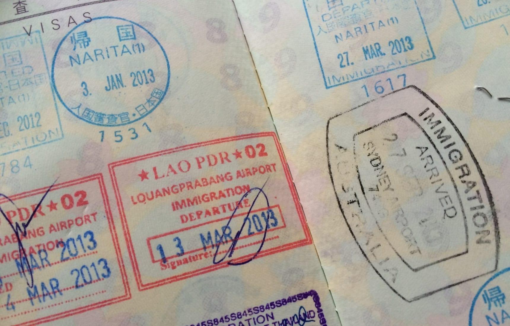 出国前必知!赴日签证彻底说明