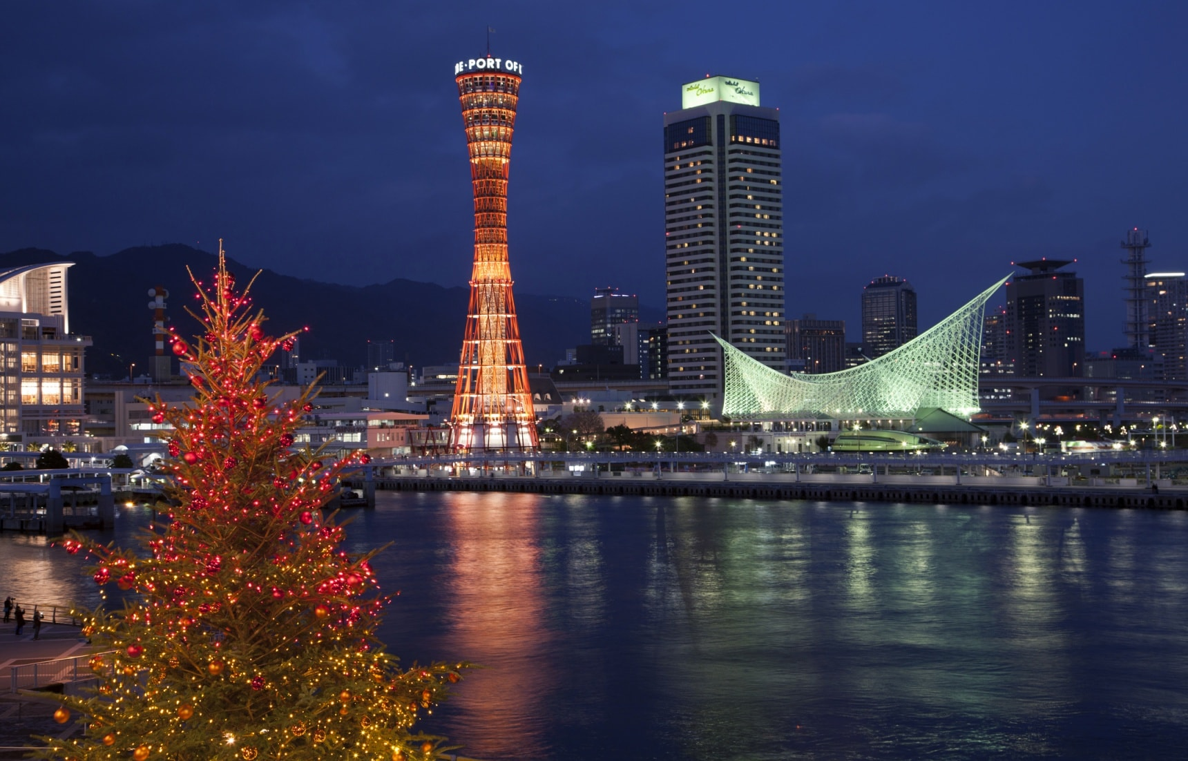 5 Key Sights to See in Kobe