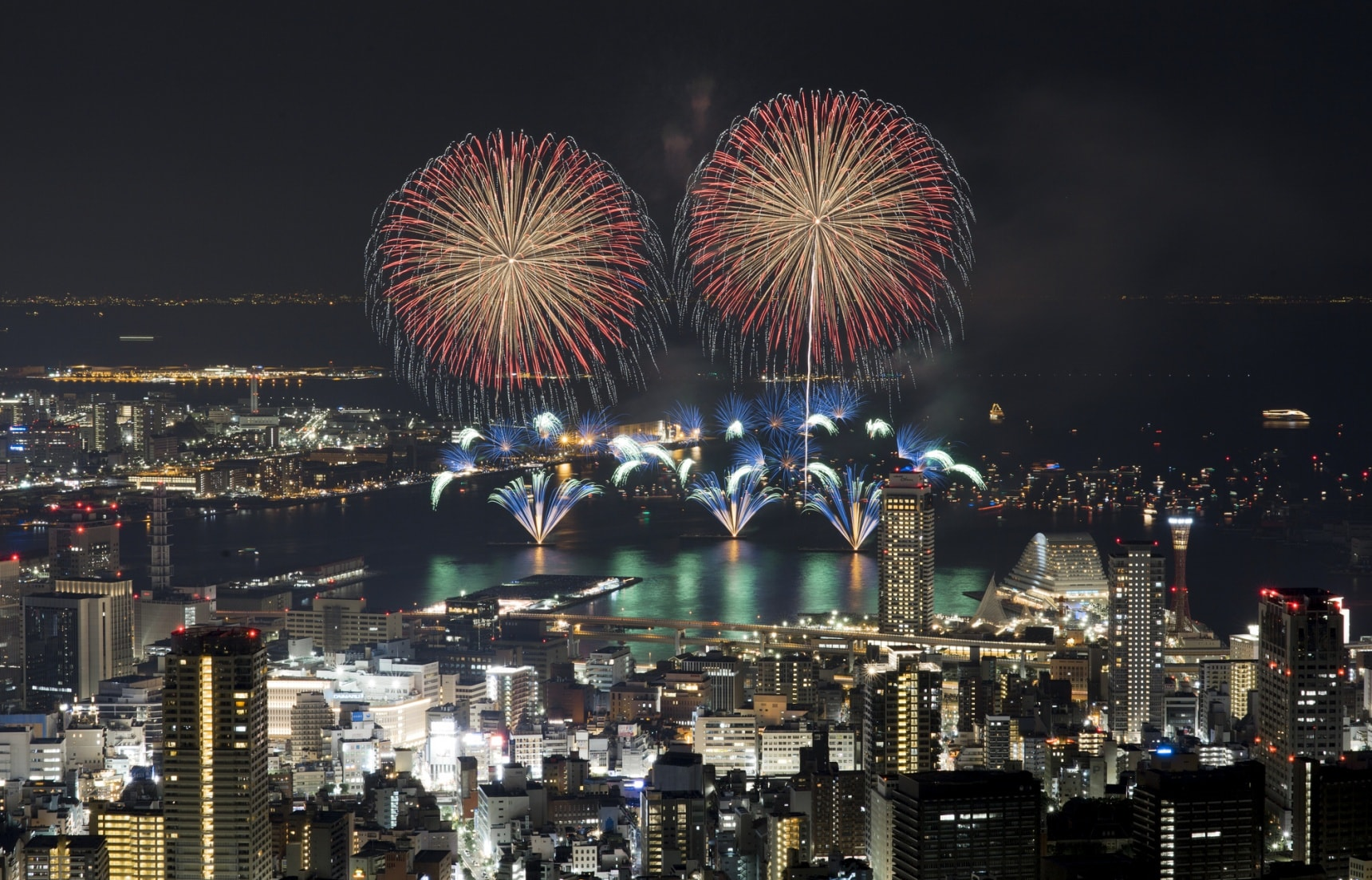 10 Stellar Night Views in Kansai