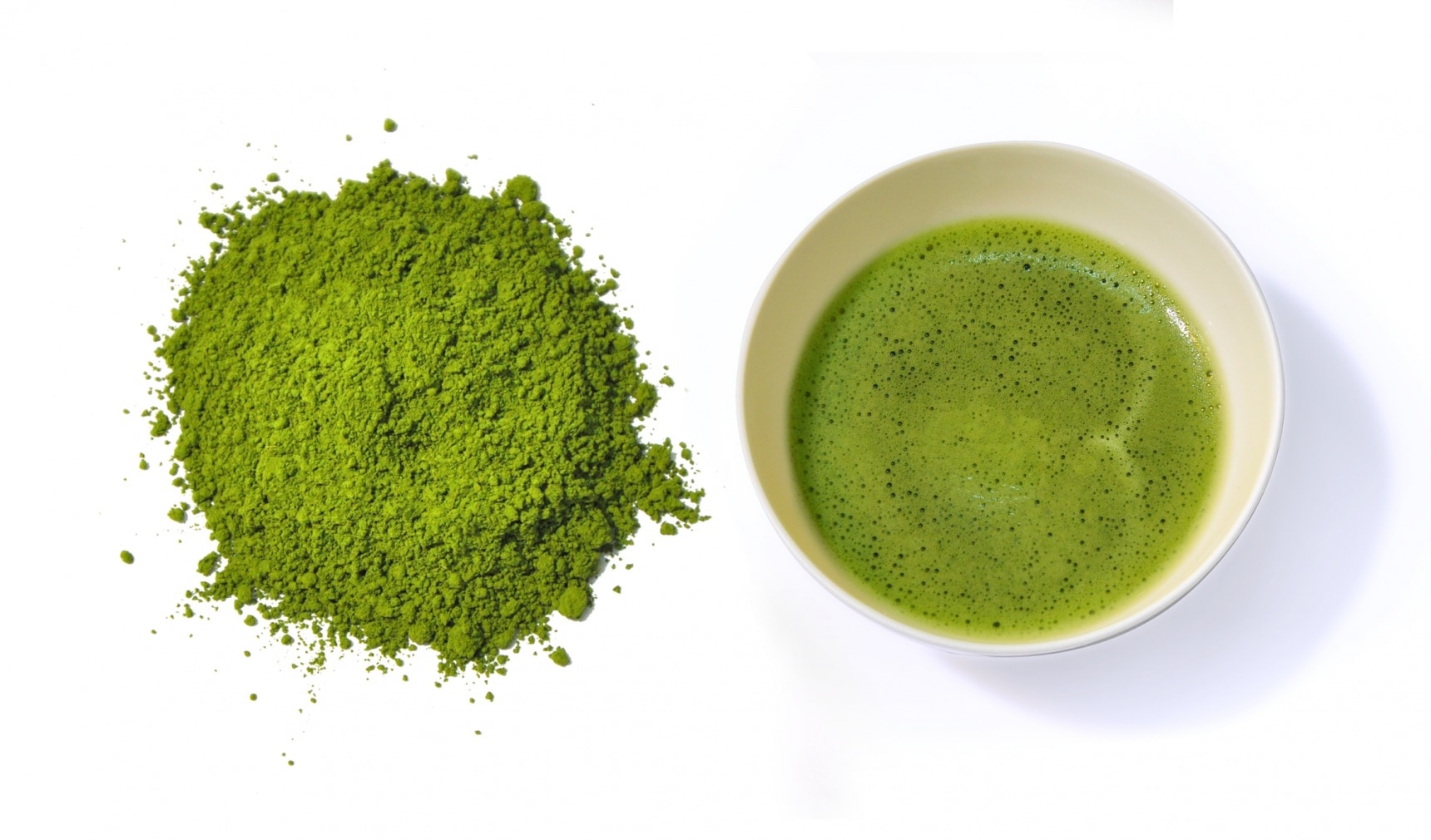 Matcha or Sencha? A Green Tea Primer