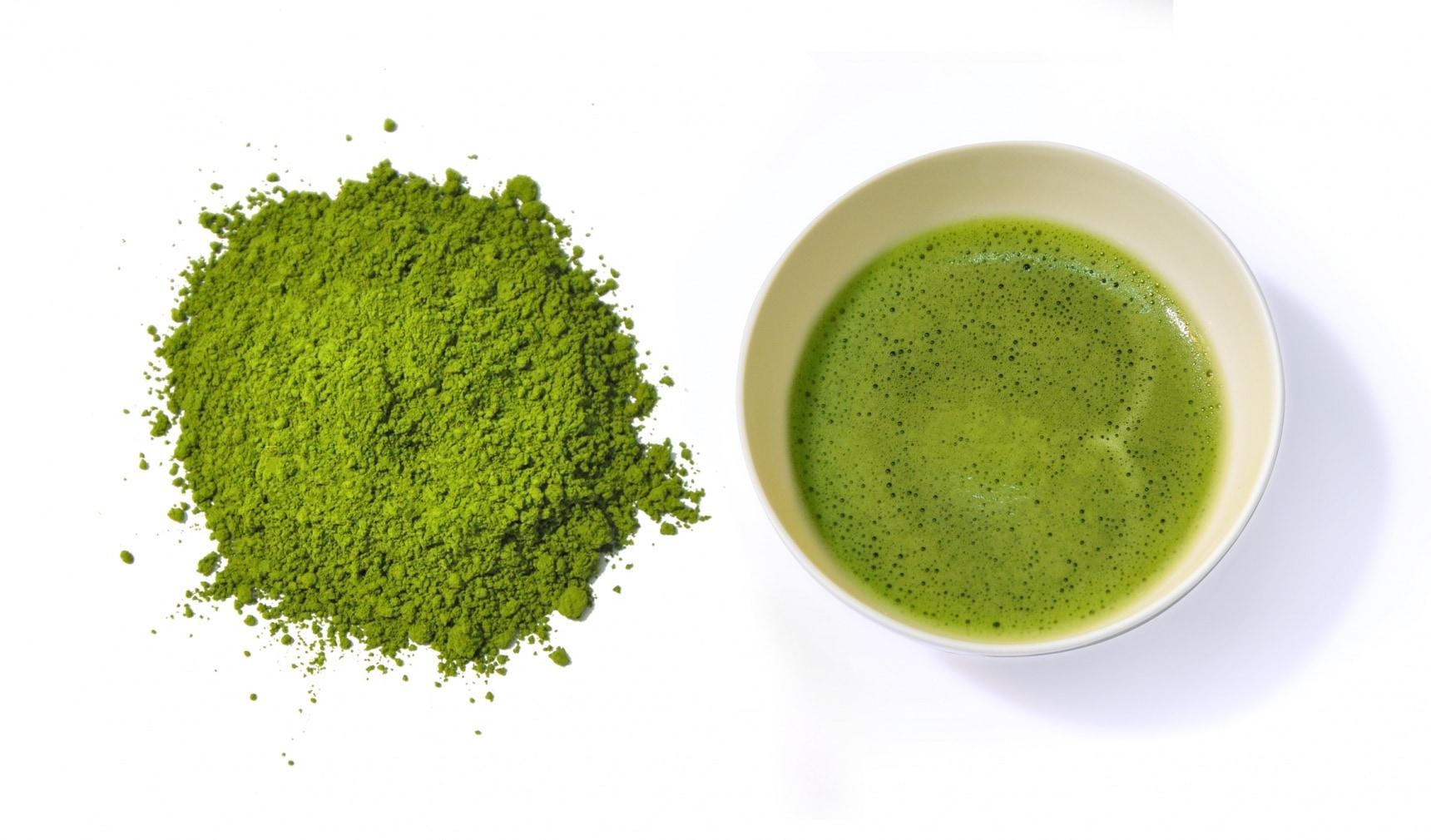 茶之味 | 抹茶还是煎茶?日本悠悠然生活中的茶滋味