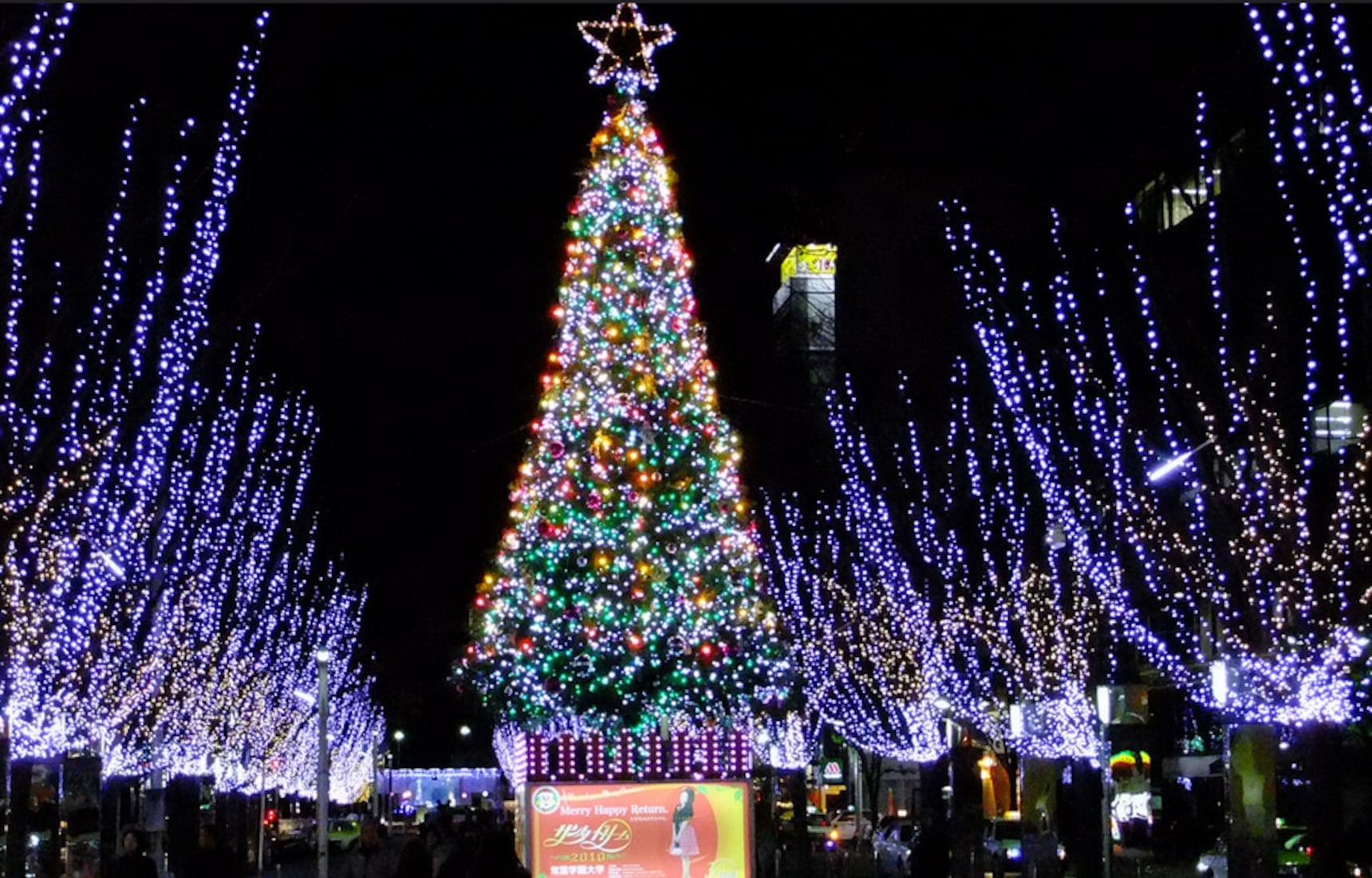 คริสต์มาส X ญี่ปุ่น มีที่มาที่ไปอย่างไรกัน?