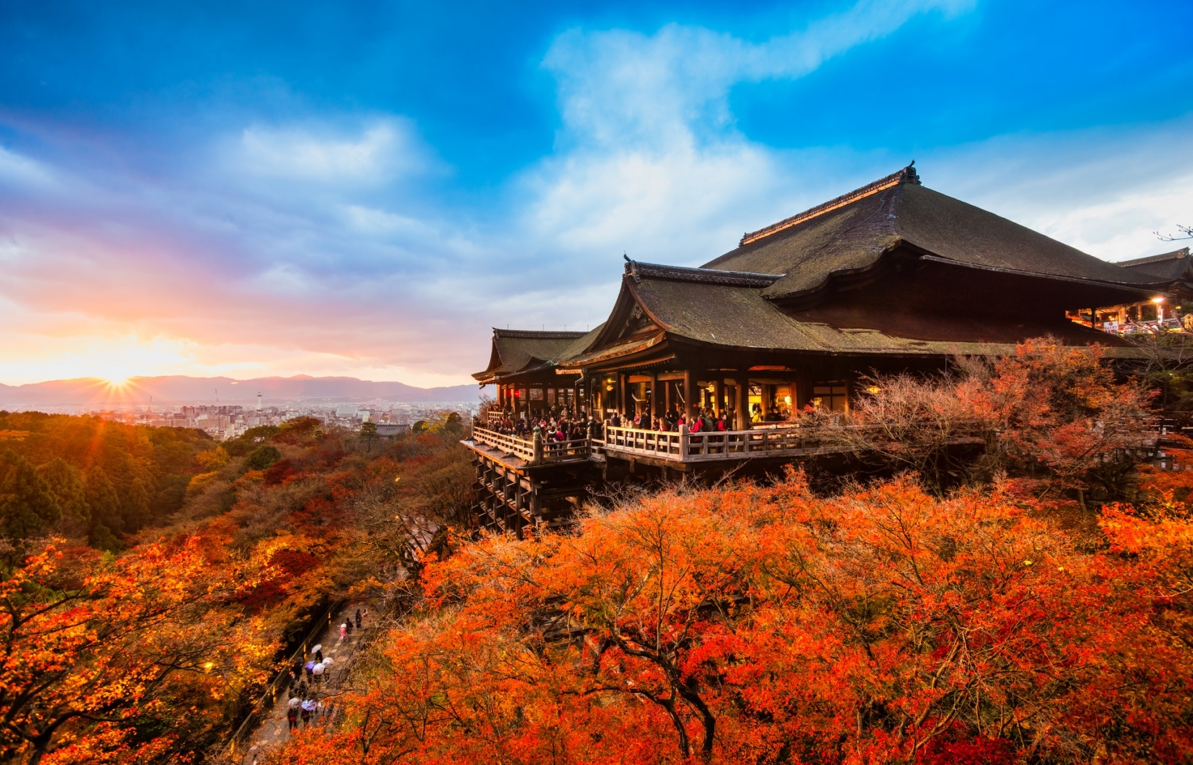 Japan's Top 20 Three-Star Michelin Spots