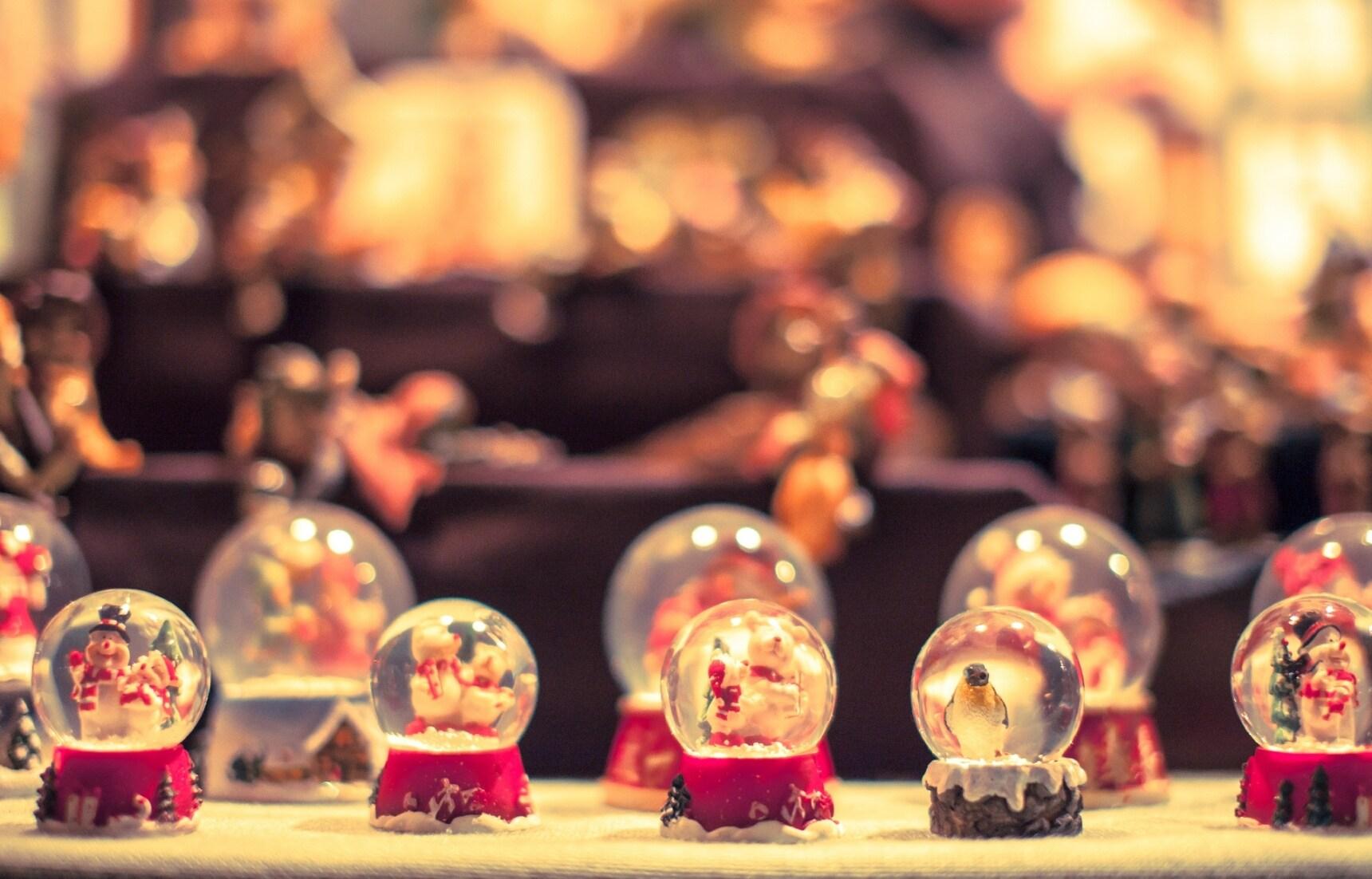 5 กิจกรรมของคนโสดญี่ปุ่นในวันคริสต์มาสอีฟ