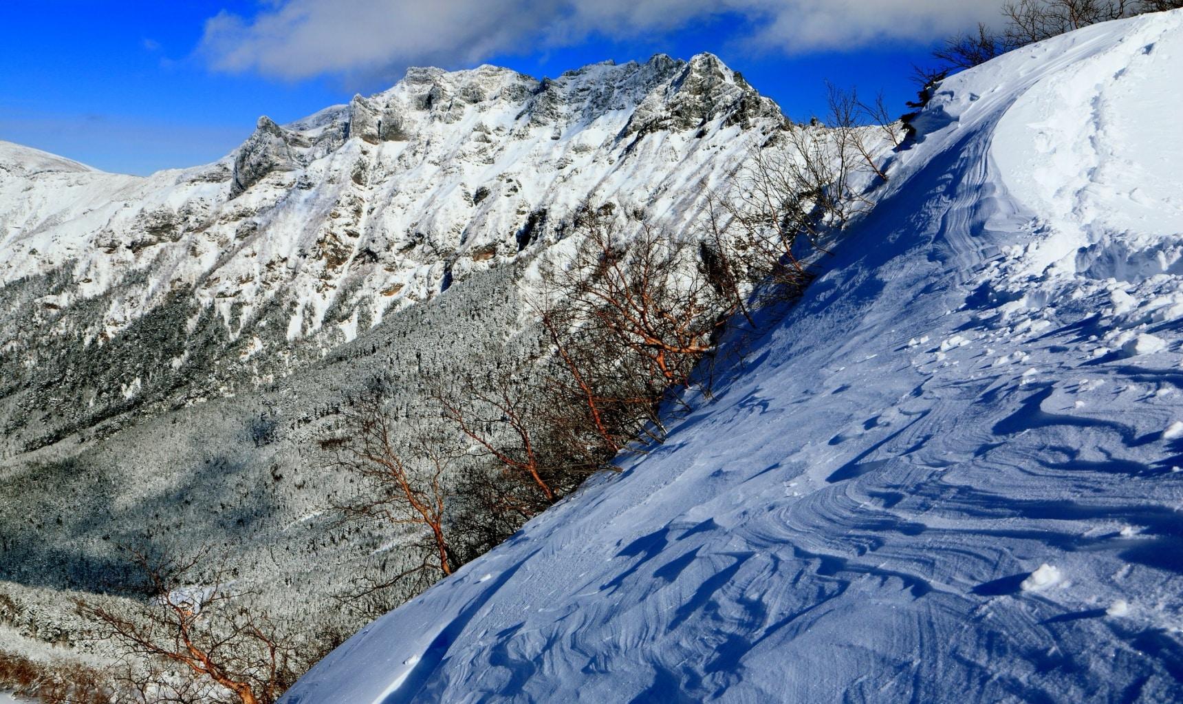 8 Incredible Snow Scenes in Japan