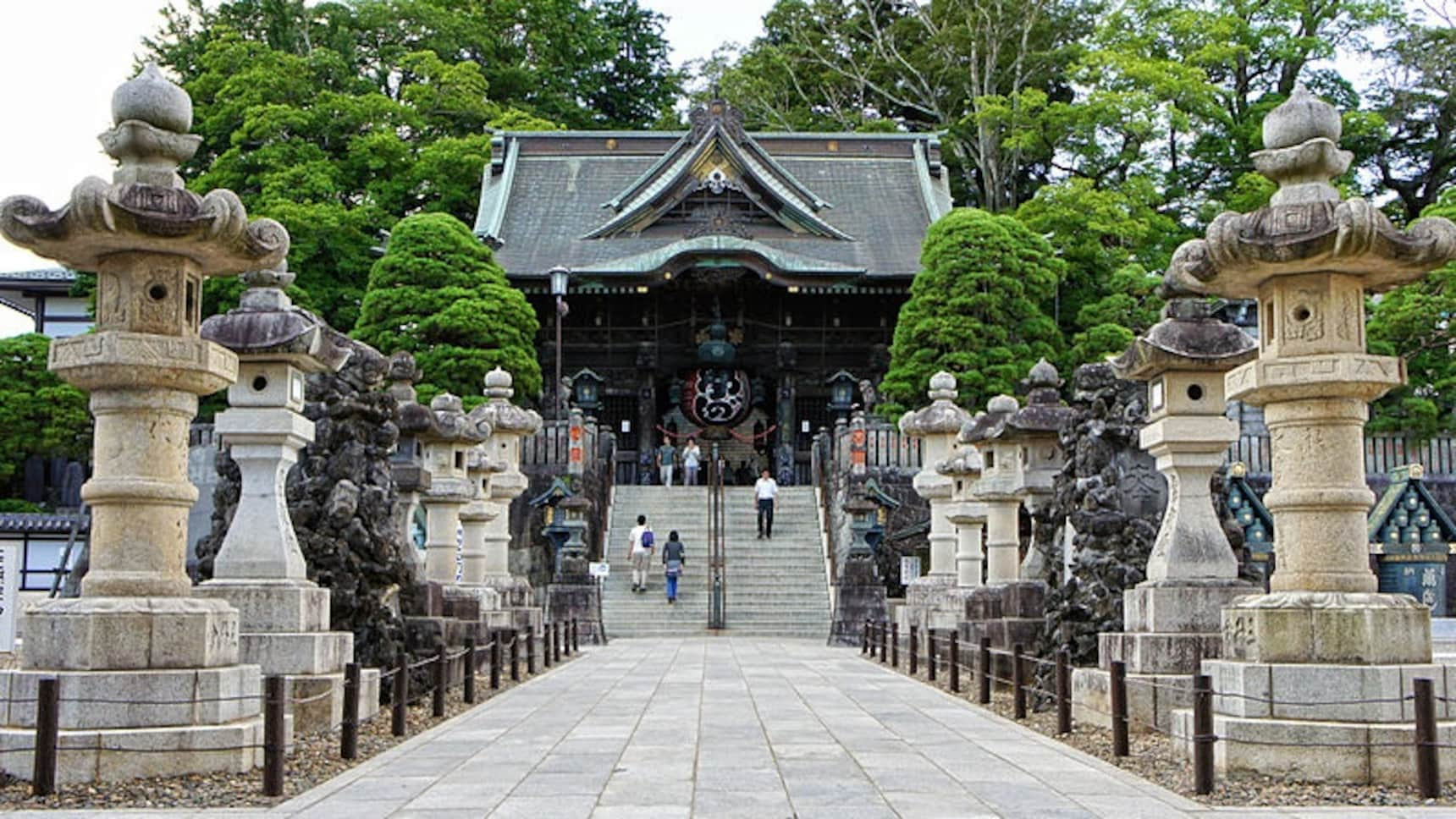 3 Stress-Free Layover Tours from Narita