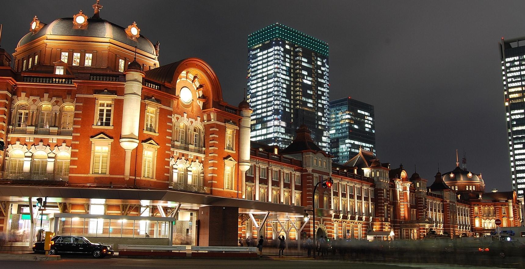 4 Notable Tokyo-Centric Omiyage