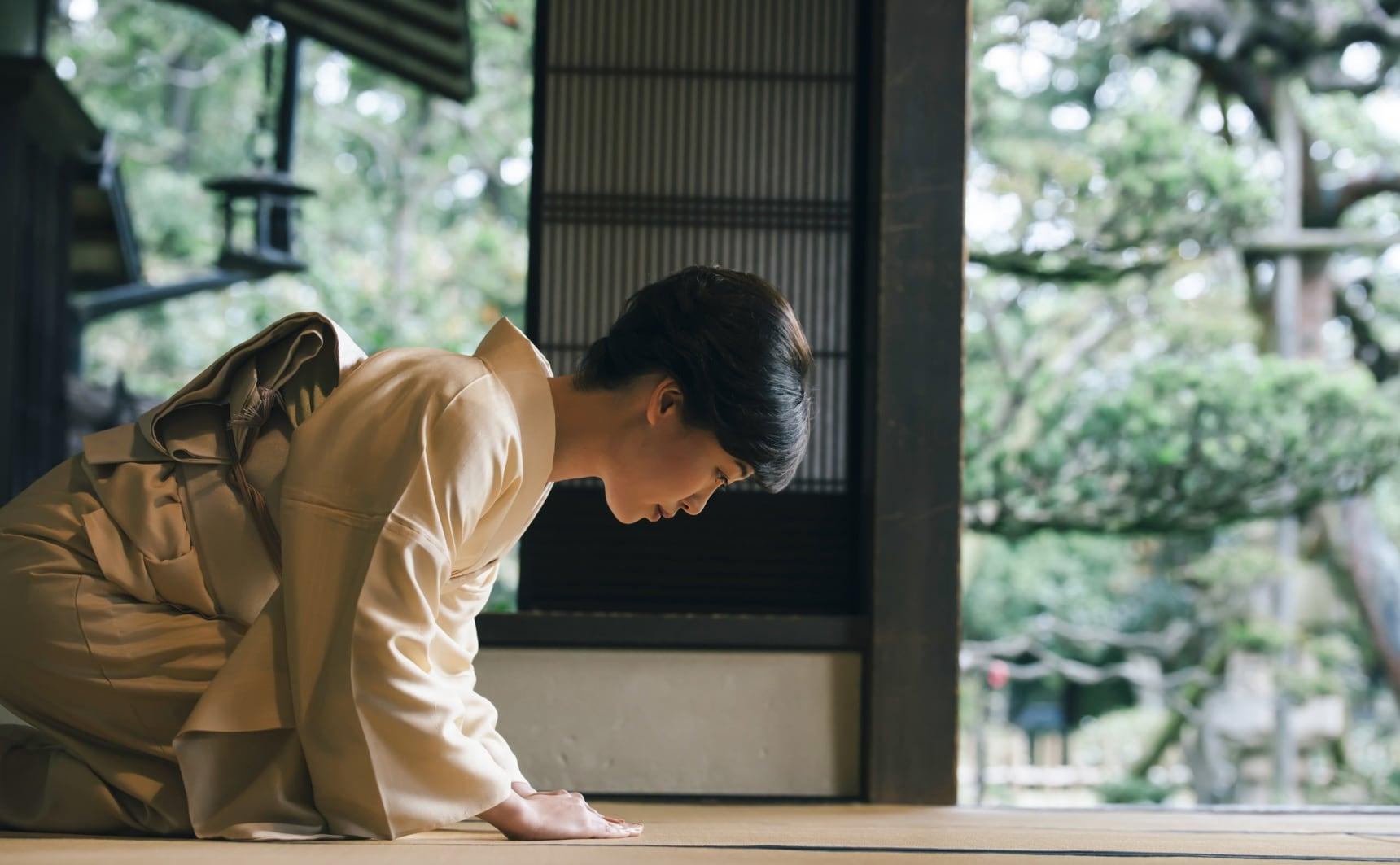 以心传心,以小见大 — 日本社会礼仪放大镜