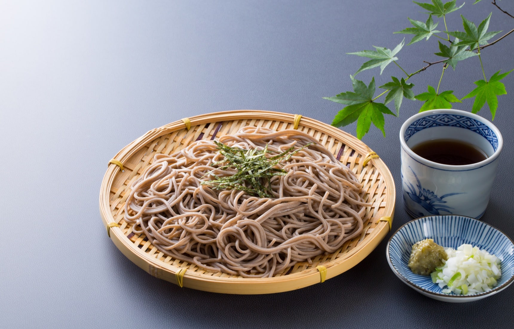 Different Types of Soba Around Japan