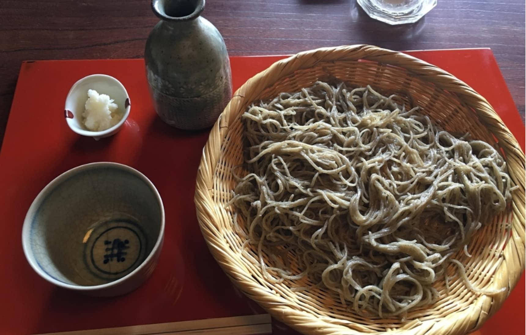 Nara's Top 5 Michelin-Starred Restaurants
