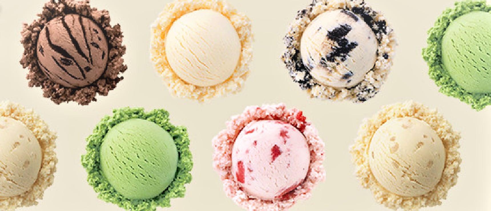 6 Häagen-Dazs Flavors Exclusive to Japan