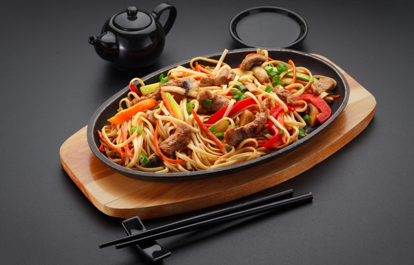 100엔 우동,소바로 만드는 요리 5