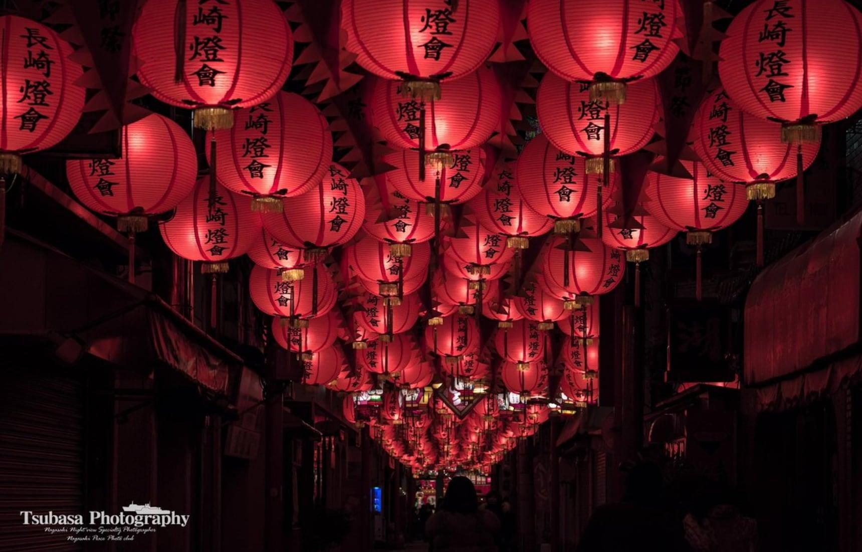 Get 'Spirited Away' at this Nagasaki Festival