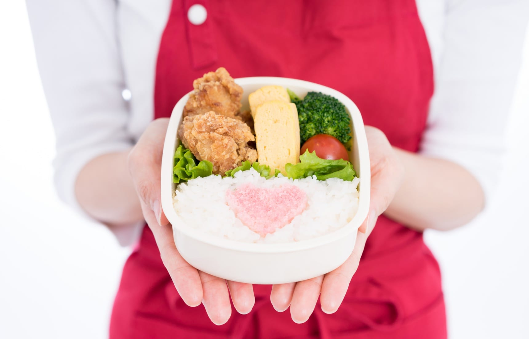 Catch His Eye with a Couples' Bento