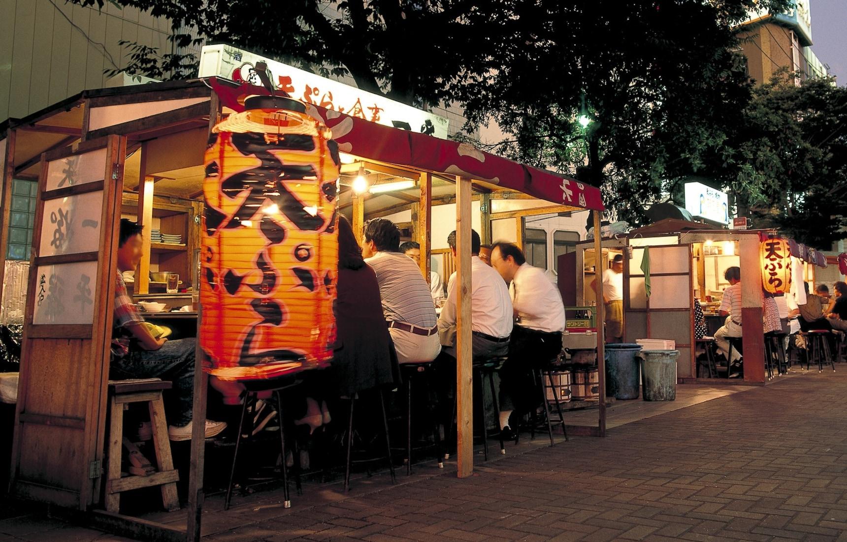 후쿠오카에서 먹어야할 최고의 음식 8