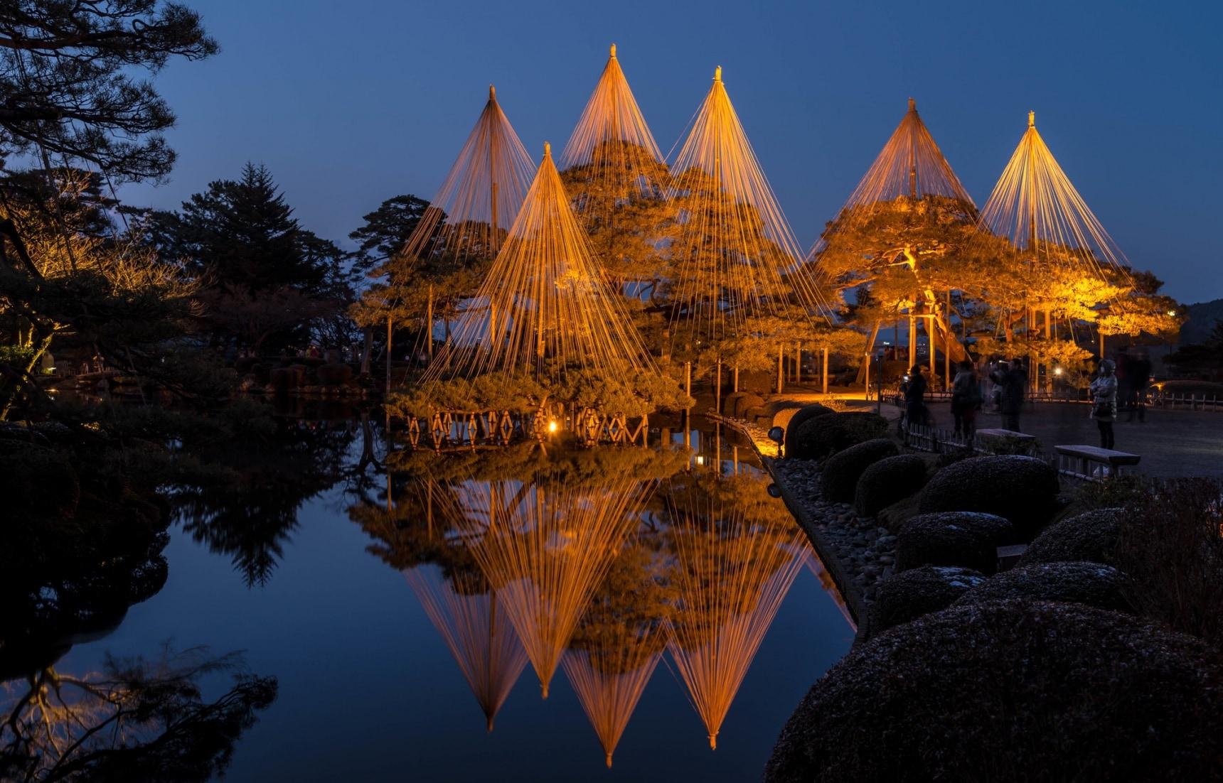 The Best of Kanazawa for Every Traveler