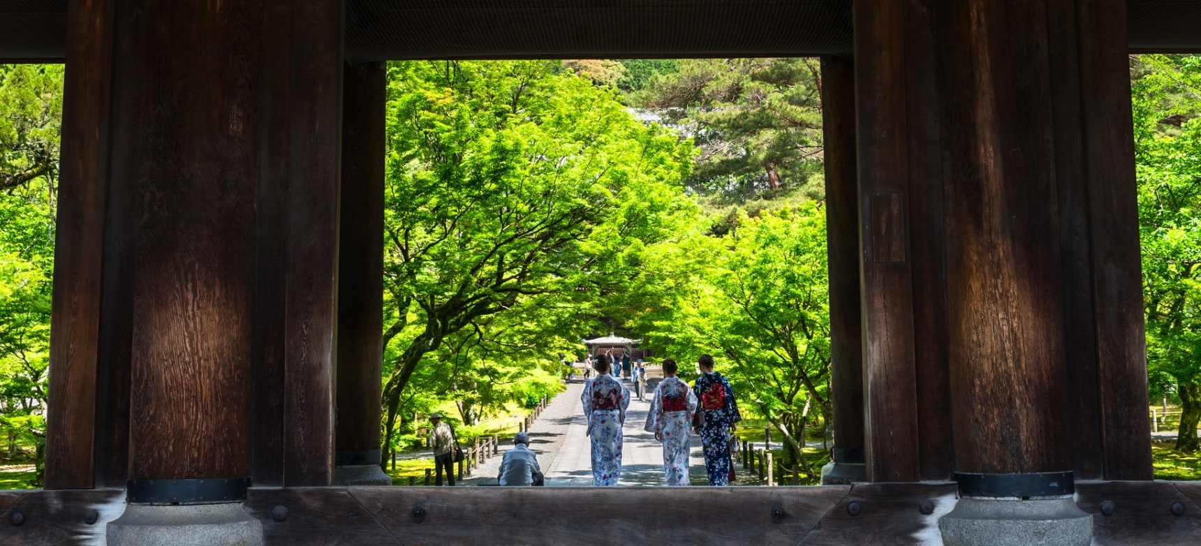 48 Hours in Kyoto on a Budget