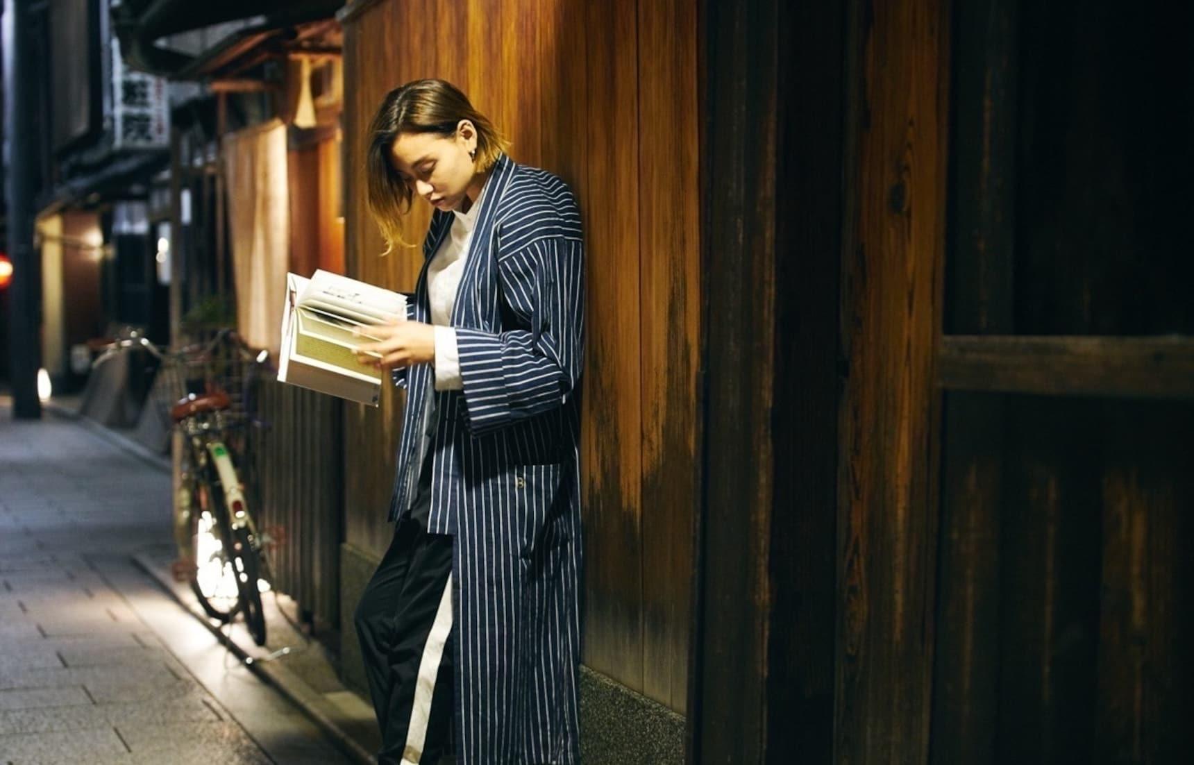 小居聊赖春睡重,赌书消得泼茶香 — 东京「书与床」书店主题旅馆