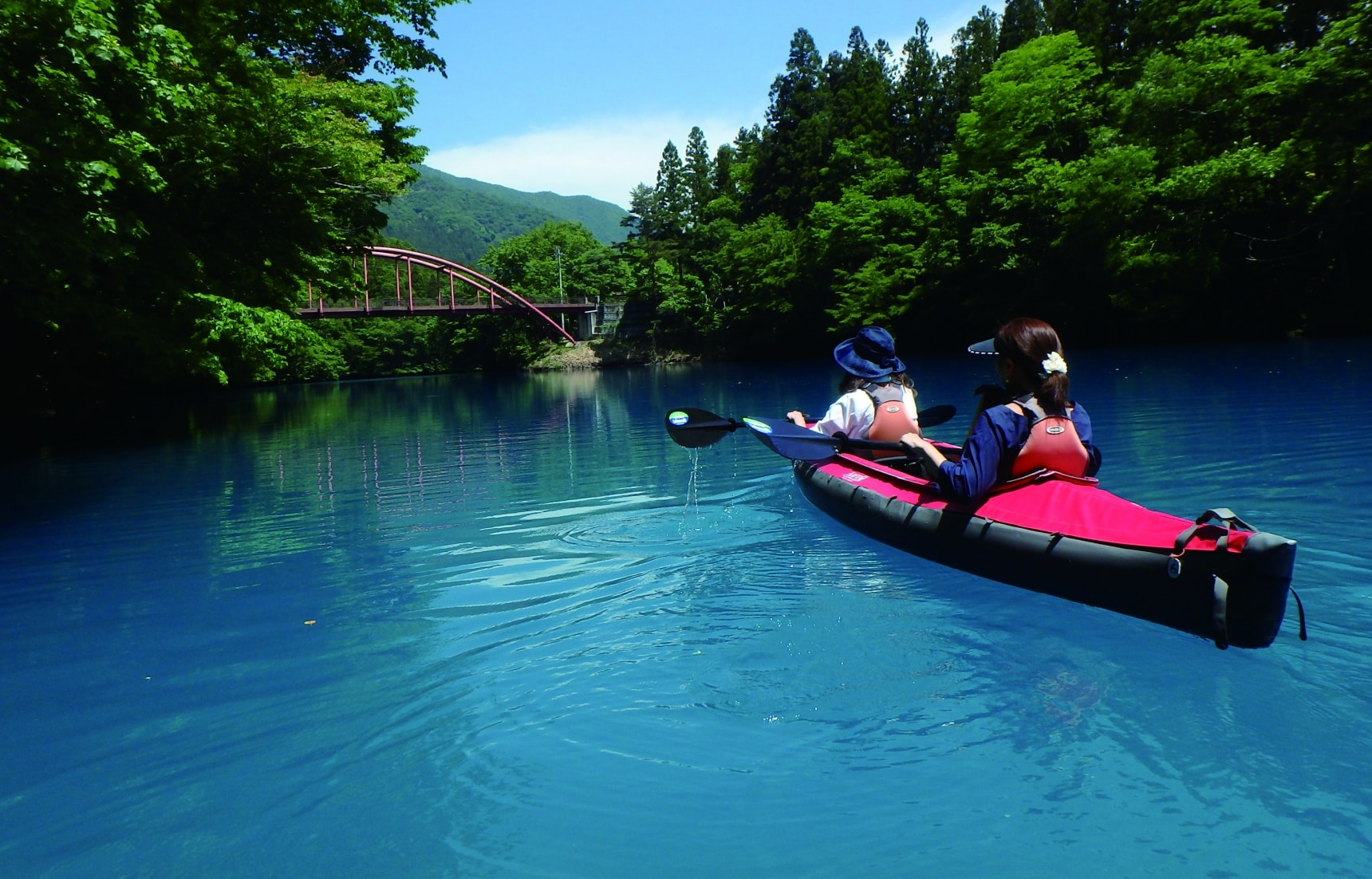 11 Things to Do in Gunma in Summer